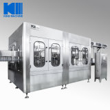 A Tabela Completa da Máquina rei fábrica de engarrafamento de água