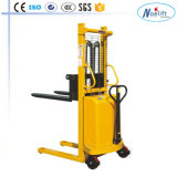 Semi Electric Stacker 1ton 2tons