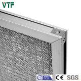 De permanente Wasbare Filters van de Lucht van het Scherm van het Frame van het Aluminium