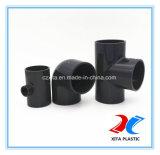Riduzione industriale del PVC/T di riduttore (PN16)