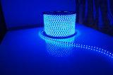 고전압 방수 LED 지구 빛 LED 리본 빛