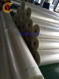 Relevo BOPET Mylar de filme de polímero reforçado com fibra de vidro plástico reforçado com telhas onduladas de instrumentos