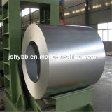 Bobina de aço Galvalume médios quente SS40 Lfq grau da bobina de aço Aluzinc AZ150