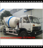 Dongfeng LKW-Chassis mit Mischer 8m3