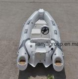 Bateaux d'offre de fibre de verre de Liya 3-4m Chine à vendre