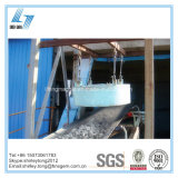 Separador Magnético Overband electromagnética para as impurezas do ferro