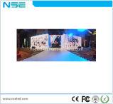 Alta luminosidade3528 P4.8 SMD LED painel LED 576 * 576mm