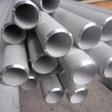 Pipe/tube d'acier inoxydable d'ASTM SA312 TP304 TP304L