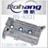 Часть двигателя Bonai запасная для крышки камеры клапана Тойота (11201-97206)