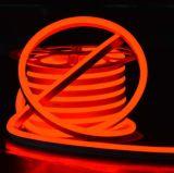 Luces de neón de calidad superior aprobadas RoHS de la cuerda de la flexión del Ce LED