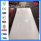 Erle-Melamin-Tür-Haut des Fabrik-Handwerker-3-Panel