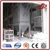 Collettore di polveri industriale dell'impianio di aspirazione del filtrante del vapore della fuliggine di DMC