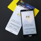iPhoneのためのNuglasの工場価格3D 4D 5Dの緩和されたガラススクリーンの保護装置プラス8 8