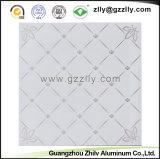 Comitato di soffitto di alluminio dei commerci all'ingrosso con il prezzo di fabbrica per i materiali da costruzione