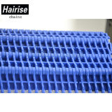 Comida de plástico do transportador de correia Modular (Har900)
