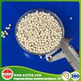 Tamices moleculares de la zeolita 4A de la alta calidad