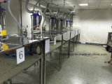 Silo de mélange en acier inoxydable pour Masterbatch & des matériaux en plastique