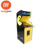 60 in Één Retro Machine van het Spel van de Arcade van Operter van het Muntstuk Jamma Rechte/de Machine van de Arcade Pacman met 19 LCD Monitor