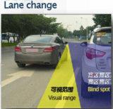 Автомобили выпрямляют камеру HD400 зоны неслышимости