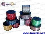 35мм2 кабель батареи автомобильный кабель аккумуляторной батареи
