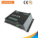 contrôleur 50AMPS solaire avec l'affichage à cristaux liquides 12V/24V