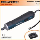 Pre-Sale 3.6V inteligente destornillador eléctrico S3.6-Li (BH)