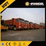 Autocarro con cassone ribaltabile di estrazione mineraria di HOWO Sinotruck 70 tonnellate di camion dello scarificatore