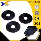 Lame de scie circulaire carbure pour bois avec de la SGS approuvé