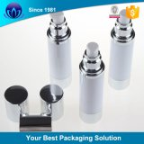 15ml Rolling Sand Latex Airless Bottle Cosmetic Airless Pump Bottle Airless Spraying Bottle Plastic