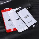 Una cassa dei 360 telefoni con la protezione di vetro dello schermo 3D e caso posteriore del compagno per il iPhone 6/6plus/7/7plus