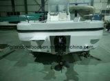 32FT de Vissersboot van de glasvezel met Dieselmotor en Strenge Aandrijving