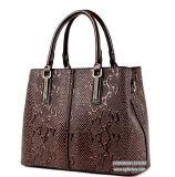 Мешок повелительницы руки кожи сумки неподдельной кожи женщины мешка Tote 2017 новый повелительниц типа (EMG5224)