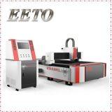 de Scherpe Machine van de 1000WIpg CNC Laser met Enige Lijst (eeto-FLS3015)