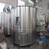 水充填機のためのフルオートマチック20000bphペットびんUnscrambler