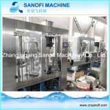 Automatic Fart Bottled Drinking Mineral Toilets Filling Line Production