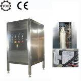 Dispositif de réglage de température de chocolat en continu