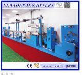 Ligne électrique machine d'extrusion de Wire&Cable de teflon de fabrication de câbles