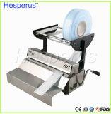 최고 질 손 전류 봉인자 조정가능한 부대 밀봉 기계
