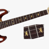 Торговая марка Aiersi 26-дюймовый рок-звезда все электрические Ukulele Solod Органа