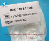 Pharmazeutisches Puder RAD140 RAD-140 Material Radar-140 Sarms