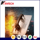 Kntech Knzd-07 조명된 단추를 가진 새로운 디자인 앙티크 전화