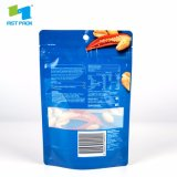 USA-FDA標準材料の食品包装の食糧袋
