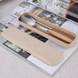 Dîner en acier inoxydable Set/Ensemble de couteaux 18/10 et une cuillère de fourche en acier inoxydable