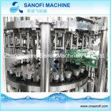 Bevande gassose animale domestico che lavano macchina di riempimento e di coperchiamento