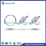 Fibre optique plastique série HFBR Patchcord