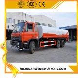 Caminhão barato da água de 6*4 Dongfeng 20cbm