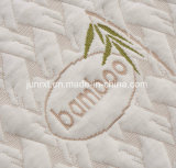 Ultra Soft Waterproof Crib Mattress Protector Fitted Quilted Bamboo Fiber Mattress