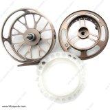 Máquina CNC de aluminio de mayorista de corte clásico Cassette Fly Reel 02A-CNC-VII.