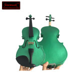 Viool van de Beginner van de Kleur van de Merken van Sinomusik de Beste voor Studenten