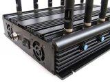 12 frecuencia ultraelevada de gran alcance Lojack del VHF del teléfono celular de las antenas 3G 4G WiFi GPS todo el molde de la señal de las vendas